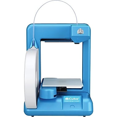 Cube® 3D Printer, Blue