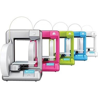 Cube® 3D Printers