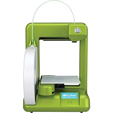 Cube® 3D Printer, Green