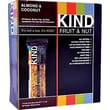 KIND Almond & Coconut Bars, 1.41 oz. Bars, 12 Bars/Box