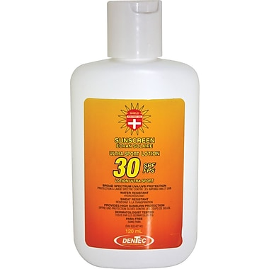 Shield Sunscreen Lotion, SPF 30