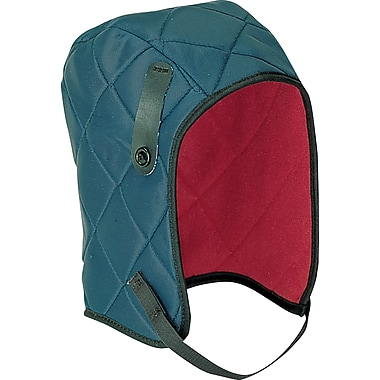 Hard Hat Winter Liner, Regular Length Blue