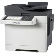 Lexmark CX510de Color Laser All-in-One Printer