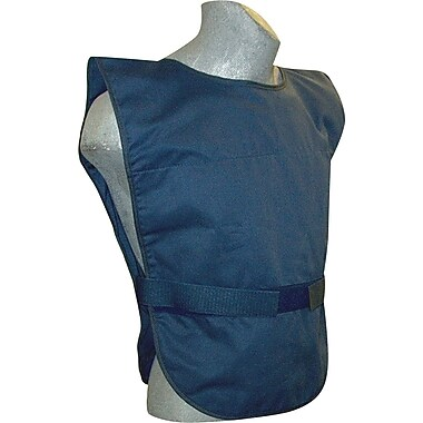 THERMO-COOL Qwik Cooler Vest, Navy Blue, XL
