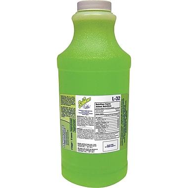 Sqwincher Lite Concentrate, 32oz., Lemon-Lime Flavour, 12/Case