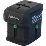 I/O Magic World Travel Power Adapter