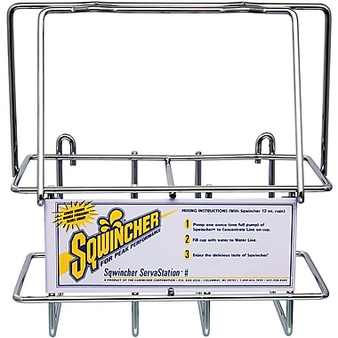 Sqwincher ServaStation Wall Mount Bracket