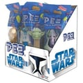Pez Star Wars Clone Wars Dispensers with Candy, 12 Dispensers/Box