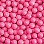 Sixlets Balls Hot Pink, 10 lb. Bulk