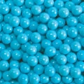 Sixlets Ball Powder Blue, 5.25 lb. Bulk