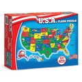 Melissa & Doug U.S.A. Map Floor (51 pc)