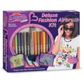 Melissa & Doug Sprayza Deluxe Fashion Airbrush Kit
