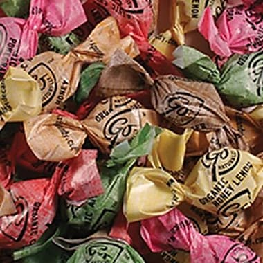 GoNaturally Assorted Hard Candy, 5 lb. Bulk