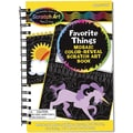 Melissa & Doug Drawing Book - Favorite Things
