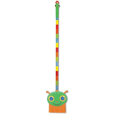 Melissa & Doug Happy Giddy Broom