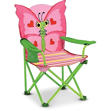 Melissa & Doug Bella Butterfly Chair
