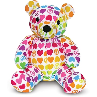 Melissa & Doug Hope Bear