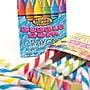Magic Colors Bubble Gum Crayons, 3-Pack, 16 Packs/Box