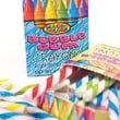 Magic Colors Bubble Gum Crayons, 3-Pack, 16 Packs/Box