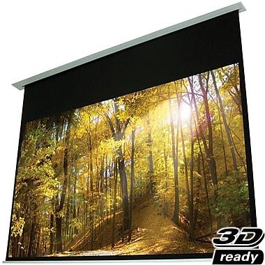 EluneVision – Écran motorisé intégré au plafond, 120 po, 16:9