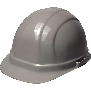 Omega II® Hard Hat, CSA Type 1, Slide-Lock, Class E Certified, ANSI Type I, Grey