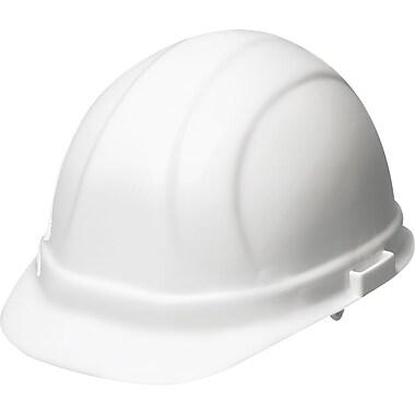 Omega II® Hard Hat, CSA Type 1, Mega Ratchet, Class E Certified, ANSI Type I, White