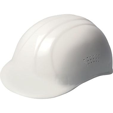 #67 Bump Cap, White
