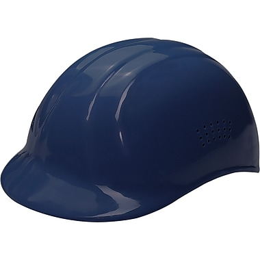 #67 Bump Cap, Dark Blue