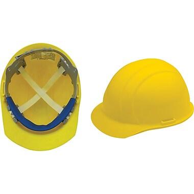 Liberty® Hard Hats, CSA Type 1, Slide-Lock, Class E Certified, ANSI Type I, Yellow