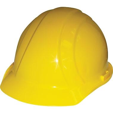 Liberty® Hard Hats, CSA Type 1, Mega Ratchet, Class E Certified, ANSI Type I, Yellow