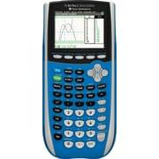 Texas Instruments TI-SEC84 Color Screen Graphing Calculator, Blue