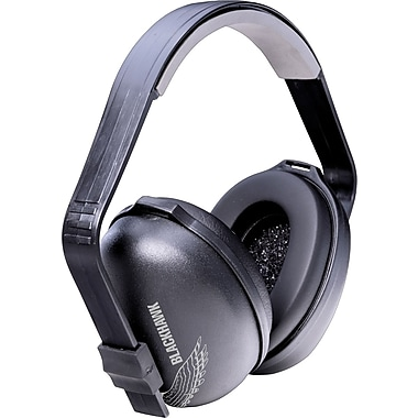 TASCO Blackhawk Multiposition Headband Earmuffs