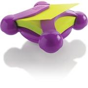 Post-it® Pop-Up Spin Dispenser, Purple