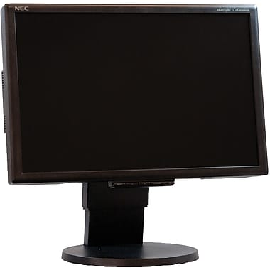 NEC Mixed 20in. Refurbished LCD Monitor