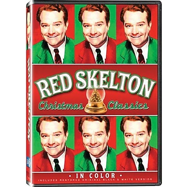 Red Skelton's Christmas Classics