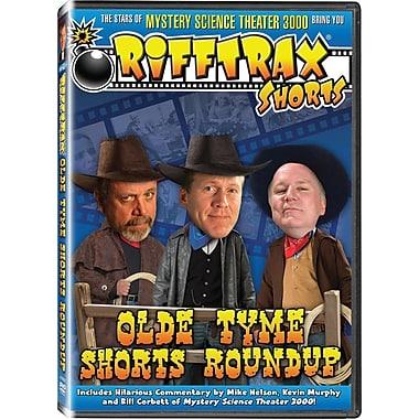 RiffTrax Shorts: Olde Tyme Shorts Roundup