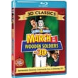 March of the Wooden Soldiers in 3D (3D Blu-Ray Only)