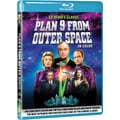 Plan 9 From Outer Space (Blu-Ray)