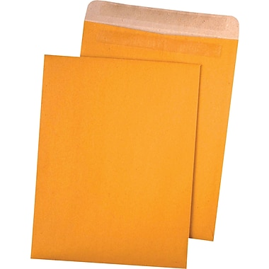 Quality Park Envelopes Kraft Recycled 9