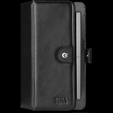 Sena Leather Folio For Asus Google Nexus 7, Black