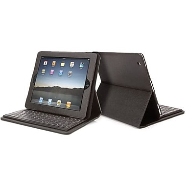 Griffin Bluetooth Folio W/Keyboard For iPad 2/3/4, Black