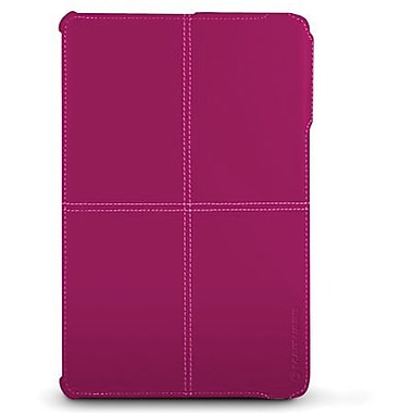 Marware® C.E.O. Hybrid Leather Folio For iPad Mini, Pink