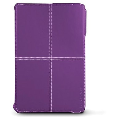 Marware® C.E.O. Hybrid Leather Folio For iPad Mini, Purple