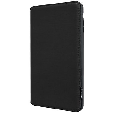 SwitchEasy™ CANVAS Hard Case & Cover For iPad Mini, Black