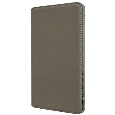 SwitchEasy™ CANVAS Hard Case & Cover For iPad Mini, Charcoal