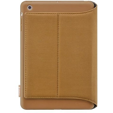SwitchEasy™ CANVAS Hard Case & Cover For iPad Mini, Brown