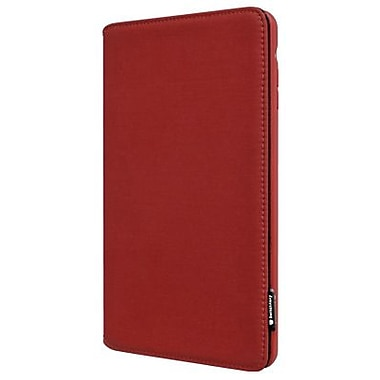 SwitchEasy™ CANVAS Hard Case & Cover For iPad Mini, Red