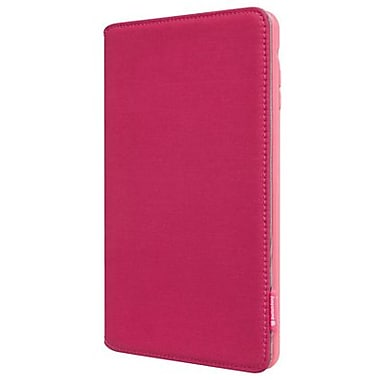 SwitchEasy™ CANVAS Hard Case & Cover For iPad Mini, Pink