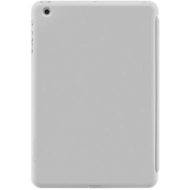 SwitchEasy™ CoverBuddy™ Hard Case For iPad Mini, Light Gray