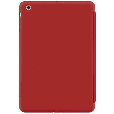 SwitchEasy™ CoverBuddy™ Hard Case For iPad Mini, Red